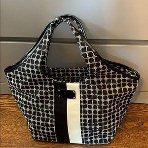 Cute Kate Spade cloth purse